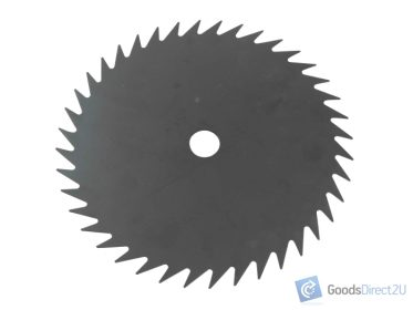 Brush cutter weed eater goodsdirect2u new zealand lifestyle blade steel 65mn 40 tooth greentooth Choice Image