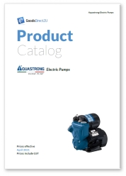 Aquastrong Pumps